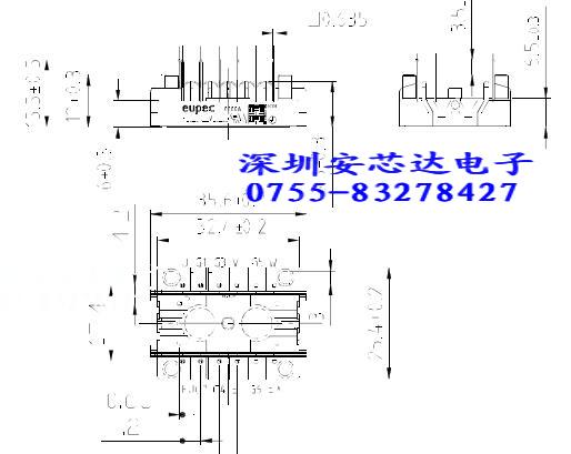 电路 电路图 电子 原理图 514_409