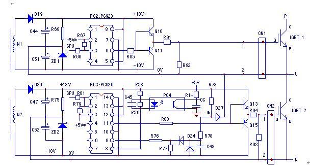 捷配电子市场网 元器件 光电子/光纤/激光 光电光耦合器(光耦)