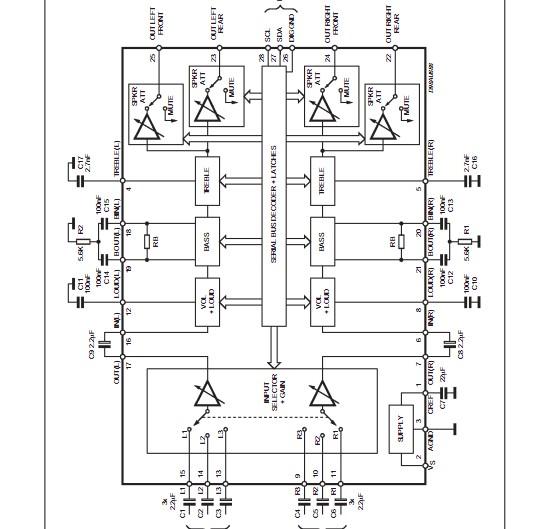 电路nd是什么意思