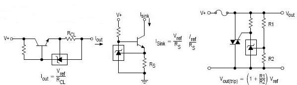 双向可控硅过压保护电路